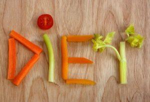эффективное похудение за 7 дней