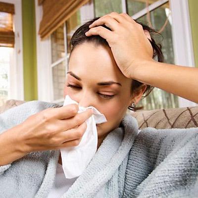 простуда при беременности опасна