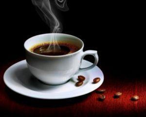 Кофейное похудение